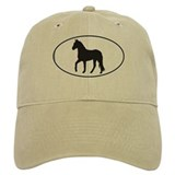 Paso Fino Cap