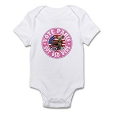 Not Old Dude! Infant Bodysuit
