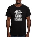Badge Brotherhood Women's V-Neck T-Shirt