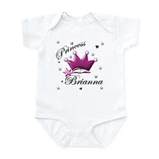 Brianna Infant Bodysuit