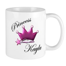 Kayla Coffee Mug