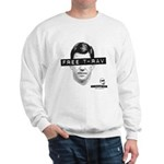 Free T-Rav Sweatshirt