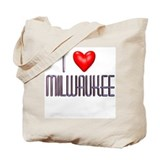 Milwaukee Tote Bag