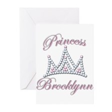 Brooklynn Greeting Cards (Pk of 20)