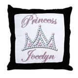 Jocelyn Throw Pillow