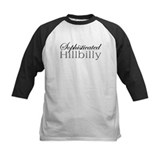 Sophisticated Hillbilly Tee