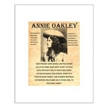 Annie Oakley Small Poster