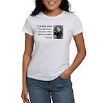Nietzsche 33 Women's T-Shirt