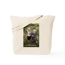 Fairy writer Tote Bag