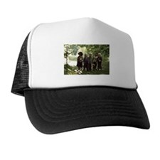 Funny Fairy tale designs Trucker Hat