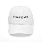 Obama Yall Cap