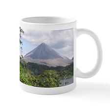 Costa Rica Arenal Small Mug