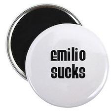 Emilio Sucks Magnet