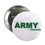 Army Fiancée Button