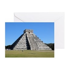 Chichen Itza Greeting Cards (Pk of 10)