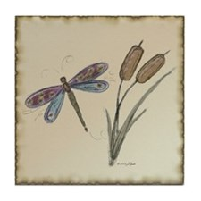 Collectible Art Tile - Original designs by JGoode