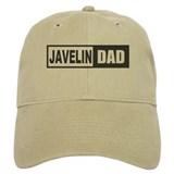 Javelin Dad Baseball Cap