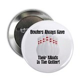 "Minds in the Gutter 2.25"" Button (100 pack)"