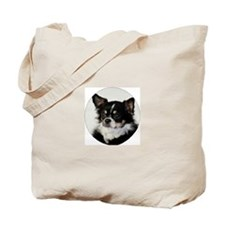 Tira - Head Shot Tote Bag