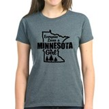 Minnesota Girl Tee