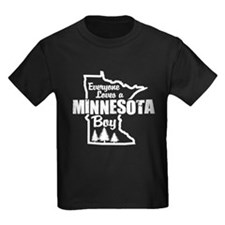 Minnesota Boy T