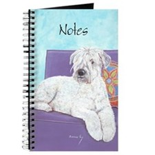 Wheaton Terrier Journal