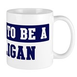 Proud to be Gilligan Mug