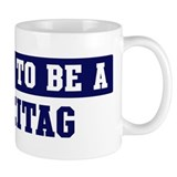 Proud to be Freitag Mug