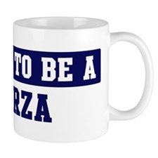 Proud to be Garza Mug