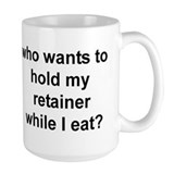 Funny Orthodontist Mug