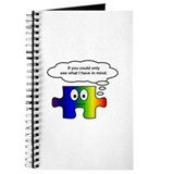 Funny Autism spectrum Journal