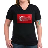 Turkey Flag Extra Shirt