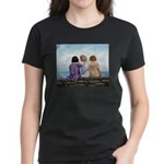 Sisters Women's Dark T-Shirt