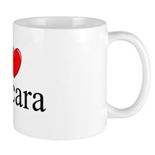 """I Love (Heart) Pescara"" Mug"
