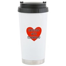 cornbread Travel Mug