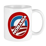 NOBAMA Small Mugs