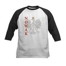 Nowak Polish Eagle Tee