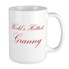 Sexy Grandmother Mug