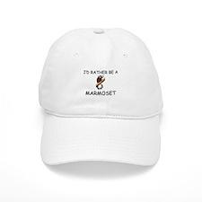 I'd Rather Be A Marmoset Hat