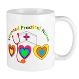 Licensed Practical Nurse  Tasse