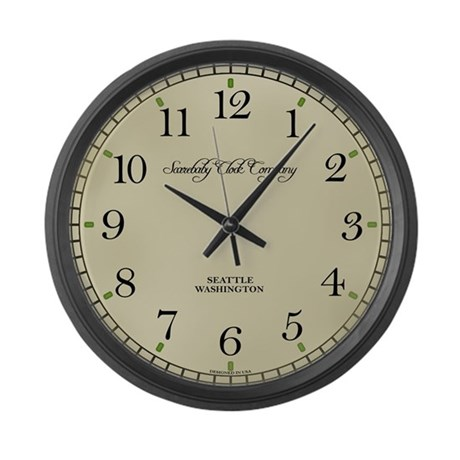 clocks wall clocks large giant kitchen clocks modern clocks