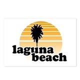 Laguna Beach ~  Postcards (Package of 8)