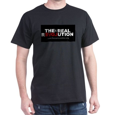 The Real Revolution T-Shirt