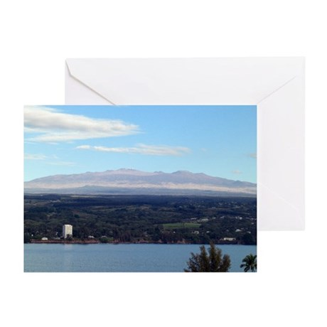 Mauna Kea Greeting Cards (Pk of 20)