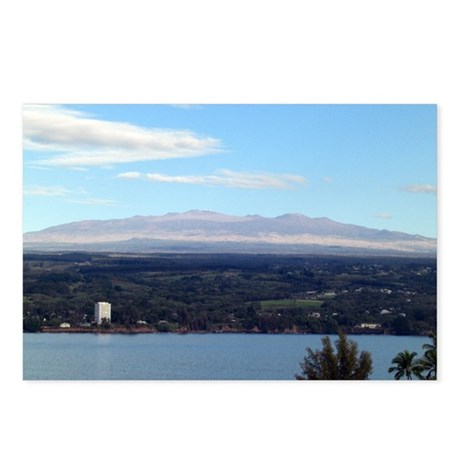 Mauna Kea Postcards (Package of 8)