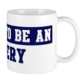 Proud to be Emery Coffee Mug