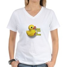 Lord Love A Duck! Shirt