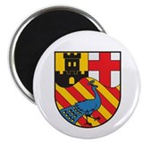 "Cute Neuwied 2.25"" Magnet (100 pack)"