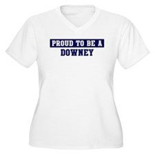 Proud to be Downey T-Shirt