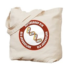 Haplogroup R1B Tote Bag
